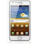 Samsung i9100 Galaxy S 2 White