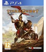 Игра Titan Quest для Sony PS 4 (русская версия)