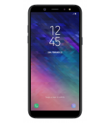 Samsung Galaxy A6 (2018) Duos SM-A600 32Gb Black