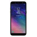 Samsung Galaxy A6 (2018) Duos SM-A600 32Gb Blue + Карта памяти Samsung Evo на 128Gb в подарок!