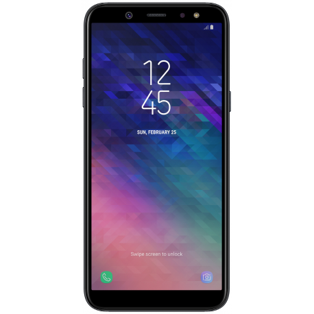 Samsung Galaxy A6 Plus (2018) Duos SM-A605 32Gb Black
