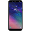 Samsung Galaxy A6 Plus (2018) Duos SM-A605 32Gb Black + Карта памяти Samsung Evo на 128Gb в подарок!
