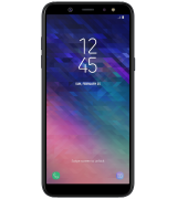 Samsung Galaxy A6 Plus (2018) Duos SM-A605 32Gb Blue