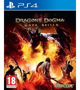 Игра Dragon's Dogma: Dark Arisen для Sony PS 4 (английская версия)