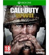 Игра Call of Duty: WWII для Microsoft Xbox One (русская версия)