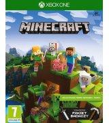 Игра Minecraft для Microsoft Xbox One (русская версия)