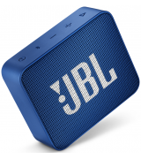 JBL GO 2 Black (JBLGO2BLUE)