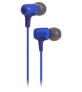 JBL In-Ear Headphone E15 Blue (JBLE15BLU)