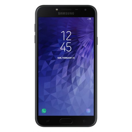 Samsung Galaxy J4 (2018) Black