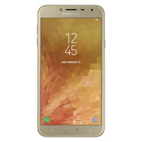 Samsung Galaxy J4 (2018) Gold