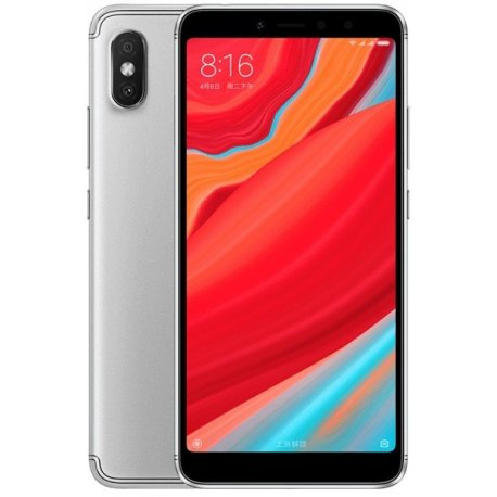 Xiaomi Redmi S2 3/32GB Silver