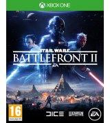 Игра Star Wars: Battlefront II для Microsoft Xbox One (русская версия)