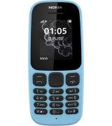 Nokia 105 SS Blue