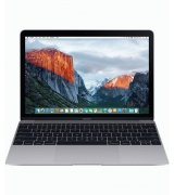 "Apple MacBook 12"" Space Gray (MLH82) 2016"