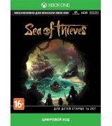Игра Sea of Thieves для Microsoft Xbox One (русская версия)
