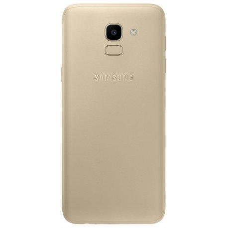 Samsung Galaxy J6 (2018) J600F 32 GB Gold