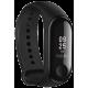 Фитнес-трекер Xiaomi Mi Band 3 (OLED) Black