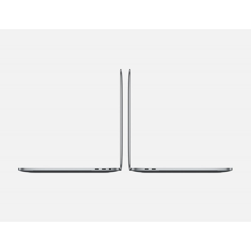 """Apple MacBook Pro 13"""" Retina with Touch Bar (MPXW2) 2017 Space Gray"""