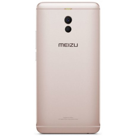 Meizu M6 Note 3/16GB Gold