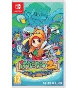 Игра Ittle Dew 2+ для Nintendo Switch (русские субтитры)
