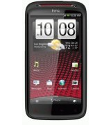 HTC Sensation XE Z715e Black EU