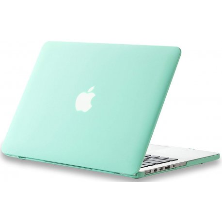 "Чехол для MacBook Pro 13"" Matte Mint"