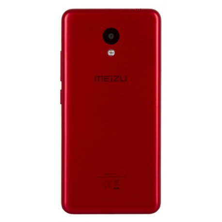 Meizu M5C 2/32GB Red