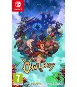 Игра Owlboy для Nintendo Switch (русская версия)