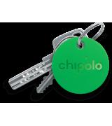 Смарт-брелок Chipolo Classic Black (CH-M45S-GN-R)
