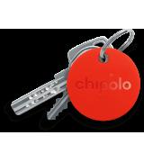 Смарт-брелок Chipolo Classic Black (CH-M45S-RD-R)