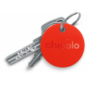 Смарт-брелок Chipolo Classic Red (CH-M45S-RD-R)