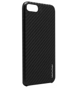 TPU накладка WUW K18 для Apple iPhone 7 Black