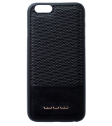 TPU накладка WUW K47 для Apple iPhone 7 Black