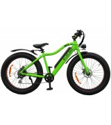 Электровелосипед Like.Bike Hulk Neon Green