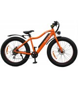 Электровелосипед Like.Bike Hulk Orange