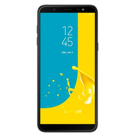 Samsung Galaxy J8 (2018) J810F 3/32 GB Black