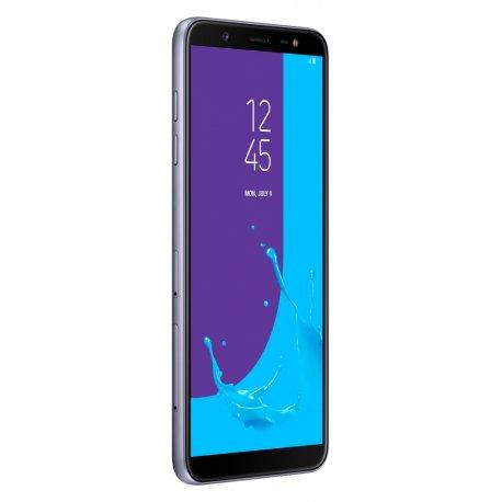 Samsung Galaxy J8 (2018) J810F 3/32GB Lavenda