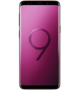 Samsung Galaxy S9 64GB G960F Burgundy Red (SM-G960FZRDSEK) + Карта памяти на 128Gb в подарок!