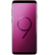 Samsung Galaxy S9 Plus 64 GB G965F Burgundy Red (SM-G965FZKDSEK)