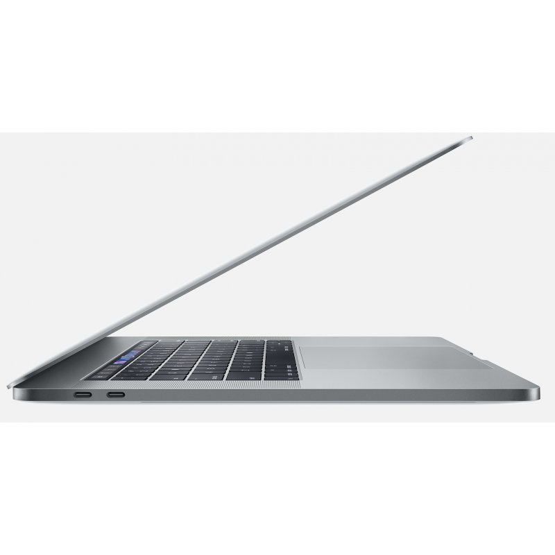 """Apple MacBook Pro 15"""" Retina with Touch Bar (MR942) 2018 Space Gray"""