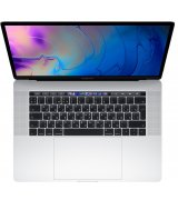 "Apple MacBook Pro 15"" Retina with Touch Bar (MR972) 2018 Silver"