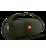 JBL Boombox Green (JBLBOOMBOXGRNEU)
