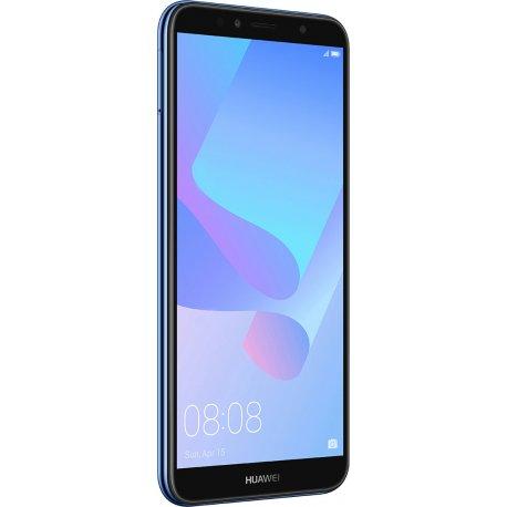 Huawei Y6 2018 Blue