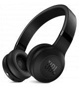 JBL On-Ear Headphone Bluetooth C45BT Black (JBLC45BTBLK)
