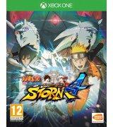 Игра Naruto Shippuden: Ultimate Ninja Storm 4 для Microsoft Xbox One (русские субтитры)