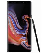 Samsung Galaxy Note 9 6/128GB Midnight Black (SM-N960FZKDSEK) + Карта памяти Samsung Evo на 128Gb в подарок!