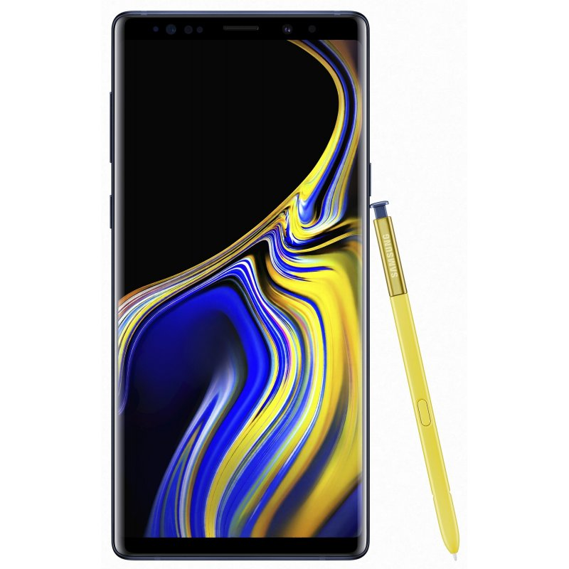 Samsung Galaxy Note 9 6/128GB Ocean blue (SM-N960FZBDSEK)