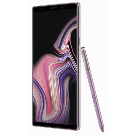 Samsung Galaxy Note 9 6/128GB Lavendar (SM-N960FZPDSEK)