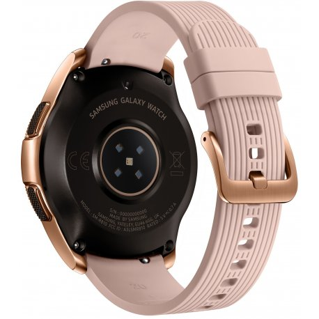 Samsung Galaxy Watch 42mm Rose Gold (SM-R810NZDASEK)