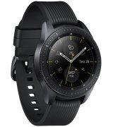 Умные часы Samsung Galaxy Watch 42mm Midnight Black (SM-R810NZKASEK)